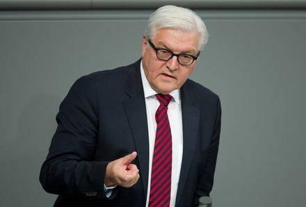 Штайнмайер пригрозил Киеву санкциями – хунта в бешенстве