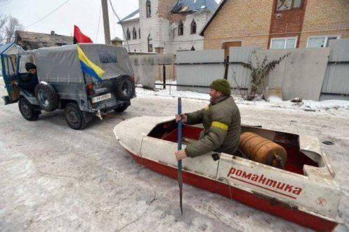 50% потерь украинских карателей на Донбассе обеспечивает алкоголь