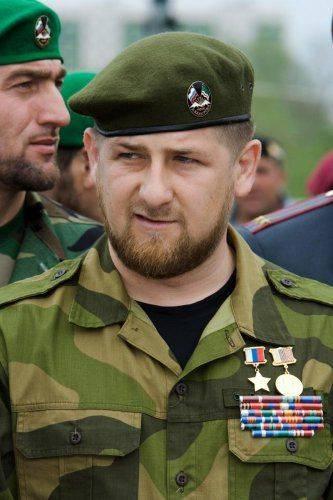 Рамзан Кадыров требует возвращения Игоря Стрелкова в Новороссию