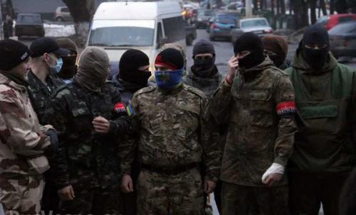 Завтра в Киеве ждут новый Майдан, милиция переходит на усиленный режим
