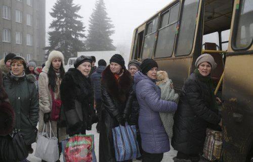 Минобороны ДНР: есть доказательства подготовки Киевом провокации в районе Дебальцева