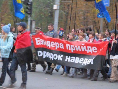 «Свобода» бдит провокаторов-наемников из Венгрии
