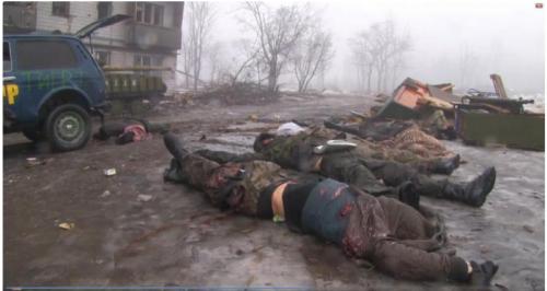 Украинская позиция: на Буковине травят священника за призывы «не отправлять детей на смерть»