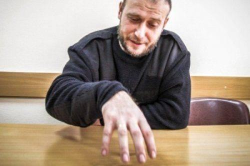 Рука Яроша превращается в ухо Булатова