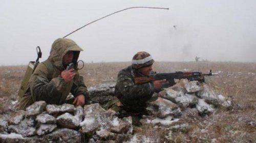 СМИ: Под Мариуполем 11 солдат ВСУ перешли на сторону ополчения