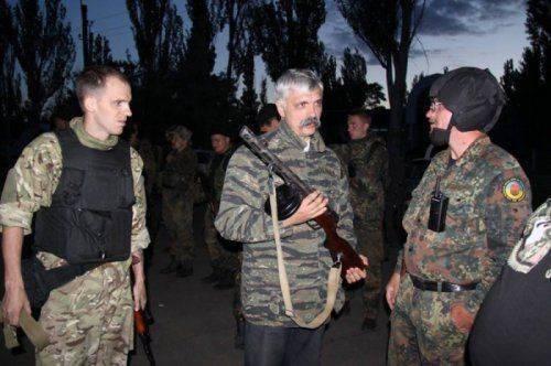 Стрелков прокомментировал текущую ситуацию на фронтах Новороссии