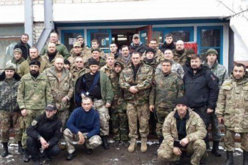 Дмитрий Ярош создает Украинскую Добровольческую Армию