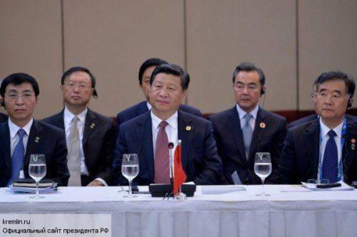 Китай пригрозил устроить революцию на родине Барака Обамы