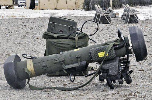 Будут ли танки США рычать под окнами украинских хат?