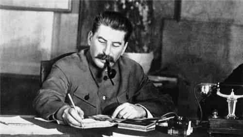 """Сталинские """"репрессии"""". Реальные цифры"""