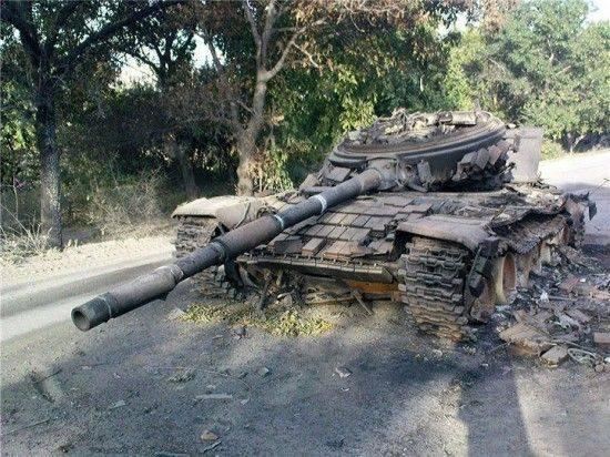 Бронеконные буряты и бурятские танководолазные батальоны