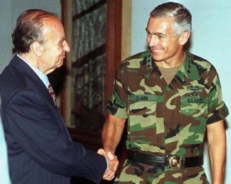 """США готовятся к реализации """"боснийского сценария"""" на Украине"""