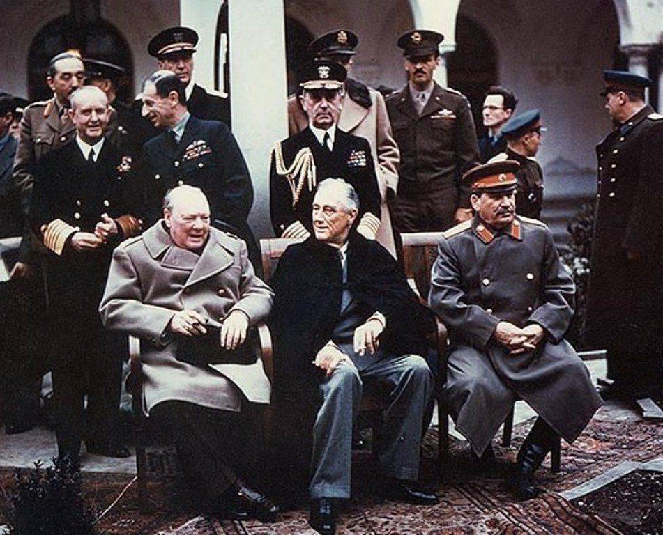 США приготовились к последней битве за гегемонию