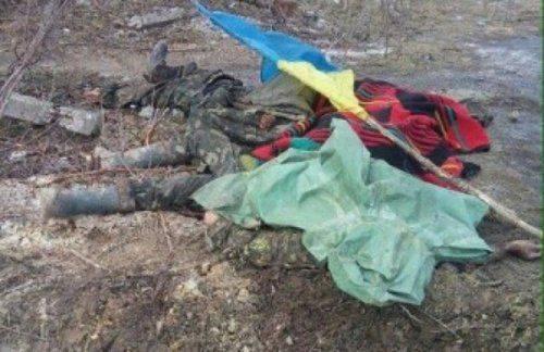 «Статистика ужасная, тянет на потерю целой армии»: Украинские СМИ подсчитали потери ВСУ в Донбассе
