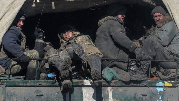 Реальность и «Укры»