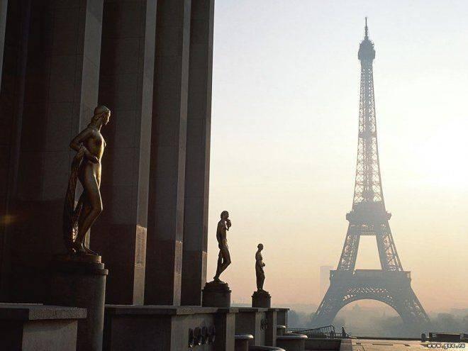 Разведка Франции заявляет, что Россия никогда не вторгалась в Донбасс