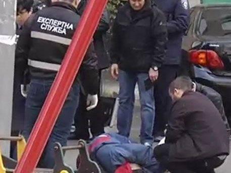 Стали известны подробности об убийцах Бузины