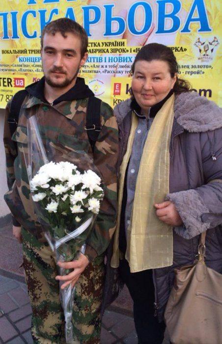 Очередное злодеяние террористов из ДНР
