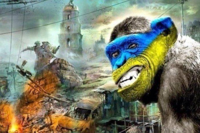 Киевский режим перешел к практике массовых политических репрессий