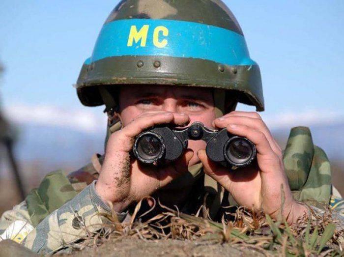 ДНР против ввода миротворцев