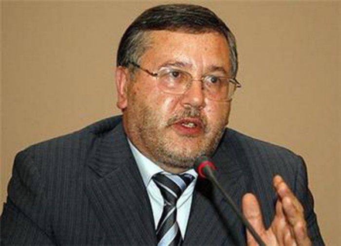 За спасение мира МВФ должен списать Украине все долги - Гриценко