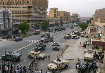 Одесса сейчас – это Багдад 10 лет назад