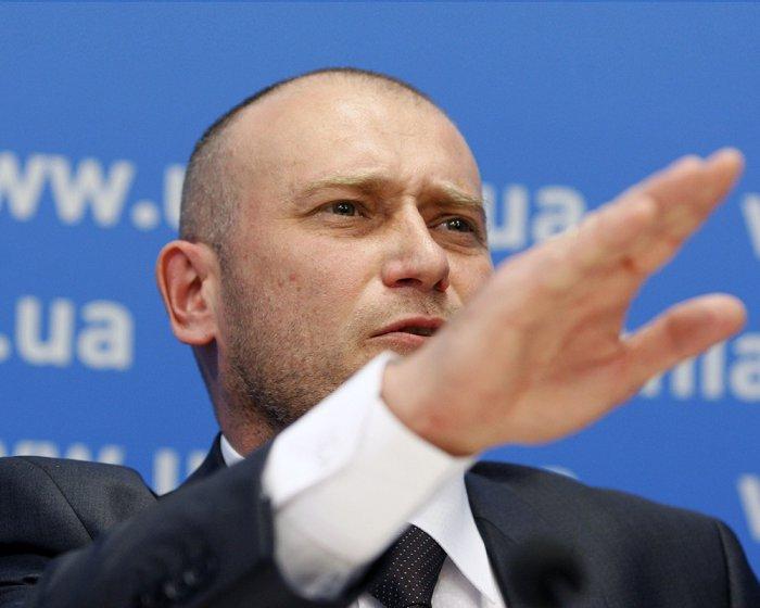 """Порошенко струсил. Реальная власть на Украине - это """"Правый сектор"""""""