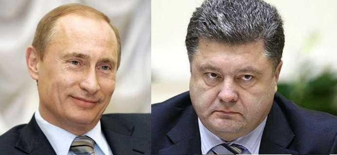 Путин переиграл Порошенко даже во Львовской области