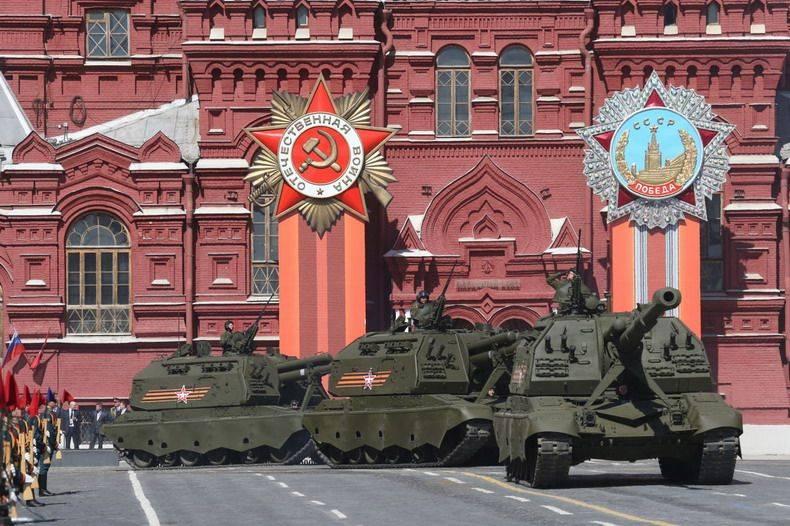 За кем останется преимущество, если сравнить вооружение российской и американской армий?