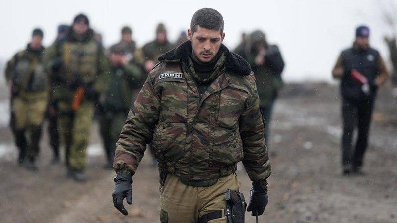 """На Украине ждут Гиви: Нардепы надели """"броники"""" и"""
