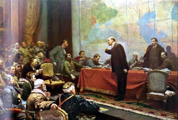 Компромисс между Госпланом и рынком создал Сталин, разрушил Хрущев, а теперь пытается найти Путин?