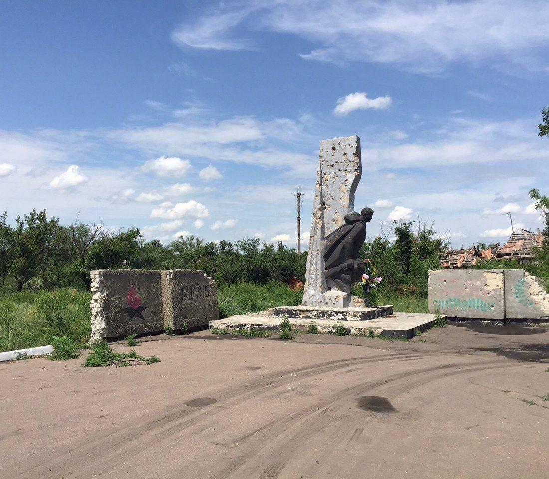 Донбасские рассказы. Почему и зачем Донбасс победит