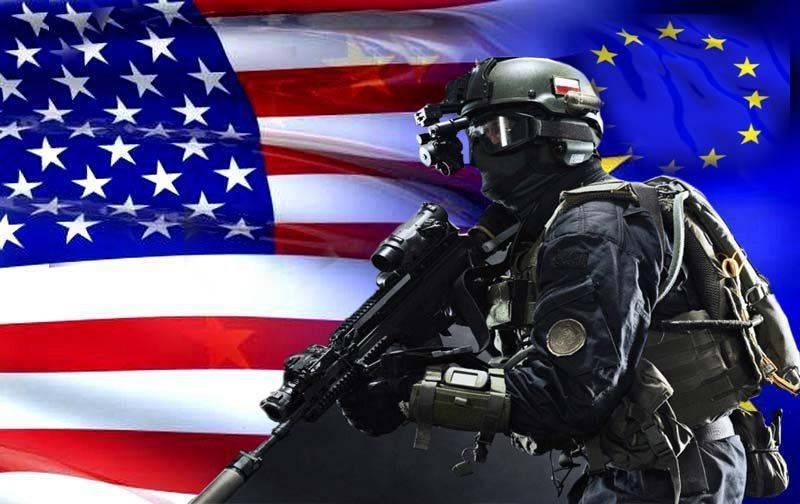 Версия для печати gt европейская армия