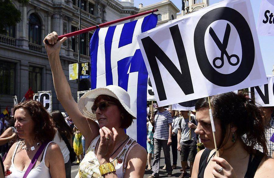 Виза в Грецию оформление визы в Грецию самостоятельно