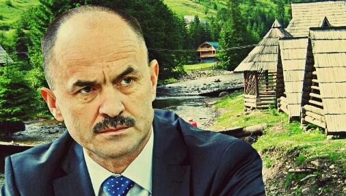 Закарпатью удалось создать свою республику раньше Донбасса