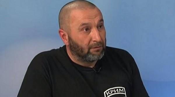 Мусульманский диверсионный батальон ВСУ готовят к походу на Крым: «Наша задача — вернуть все как было»