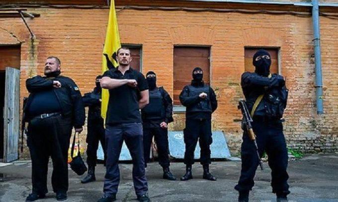 Дыхание войны уже ощущается в Центральной и Западной Украине
