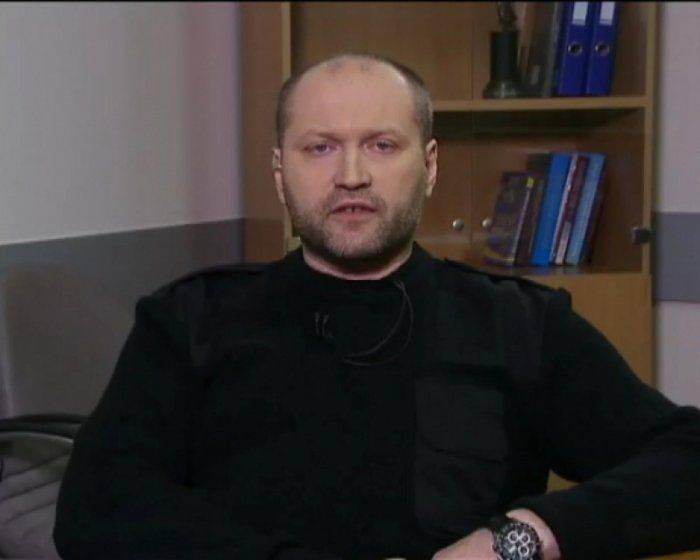 Борислав Береза: Ярош потерял контроль над ПС в ряде регионов
