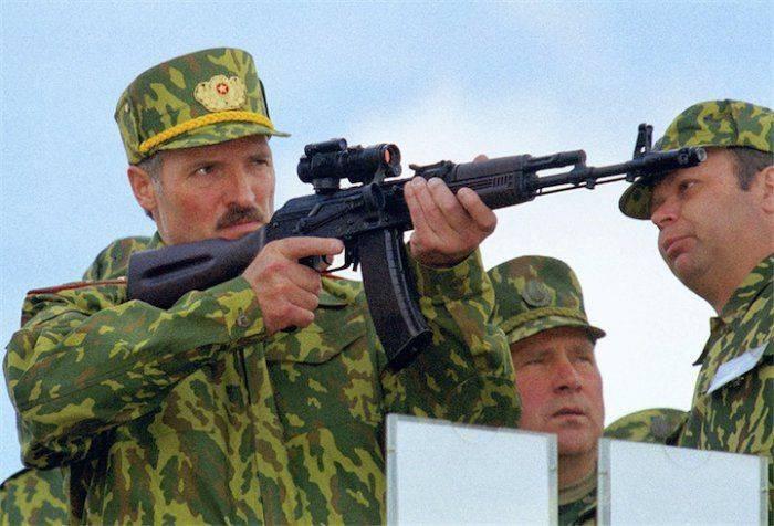 Новая угроза: на Украину готовится напасть Белоруссия — украинские эксперты