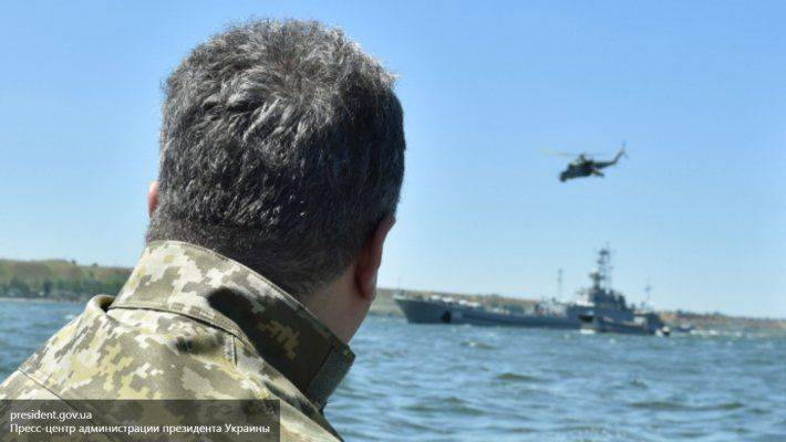 Война в Донбассе оставила Порошенко без копейки в кармане
