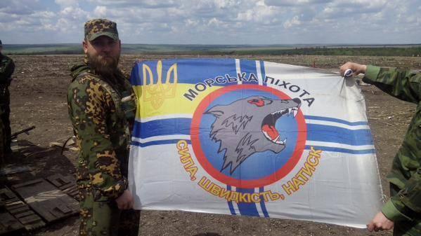 """Боевые потери в секторе """"М"""" 26 августа - 8 воинов - Цензор.НЕТ 788"""