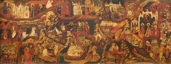 Что прикрыли татаро-монгольским игом? Другой взгляд на историю