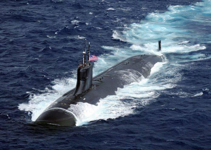 крутые фильмы с подводной лодкой