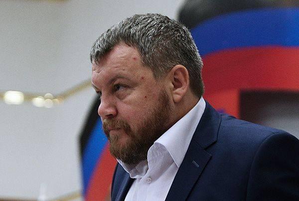 Игорь Стрелков: «Рубикон перейден, черная метка вручена, Запад не пойдет на уступки»