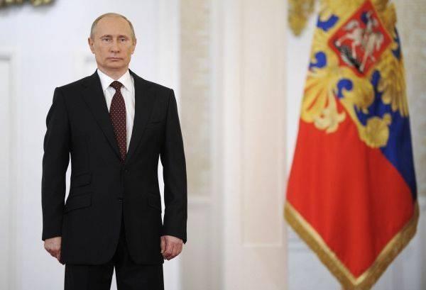 Взлеты и падения Владимира Путина