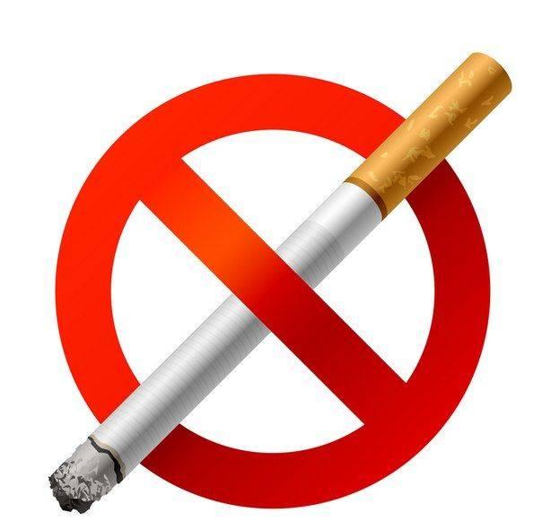 Как бросить курить фото легких курильщика