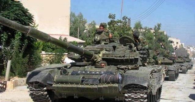 Стратегические цели России в Сирии - расследование французских аналитиков