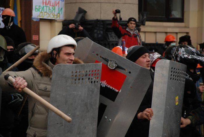 «Харьков не слился, Харьков затаился»