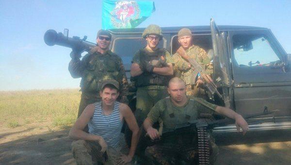 Владимир Новиков («Алабай»): Это мы устроили «ядерный взрыв» для Гелетея