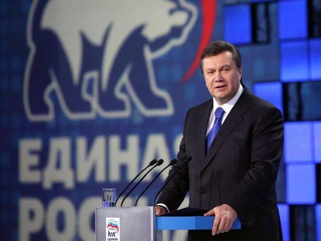 «Путин, выйдя после долгого разговора с Януковичем, сказал: «Это предатель»